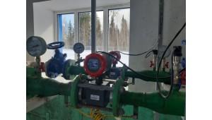 Станция водоснабжения ХВС