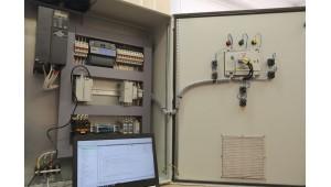 Автоматизация станции управления для агрегата HYDRA CELL