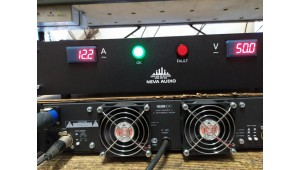 Устройство защиты и коммутации модулятора шума