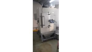Автоматика гидроабразивной установки