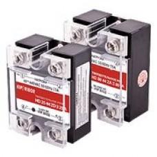 HD-xx44.ZD3 и HD-xx44.ZA2 твердотельные реле общепромышленные в стандартном корпусе