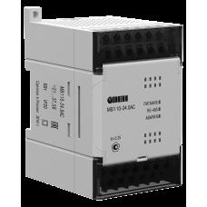 Модули аналогового ввода с быстрыми входами (с интерфейсом RS-485) МВ110