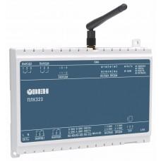 ПЛК323-ТЛ контроллер для электроэнергетики