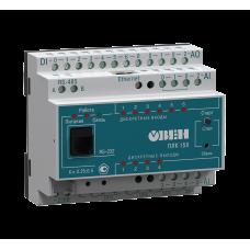 ПЛК150 контроллер для малых систем автоматизации с AI/DI/DO/AO