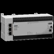 ПЛК160 [М02] контроллер для средних систем автоматизации с DI/DO/AI/AO (обновленный)