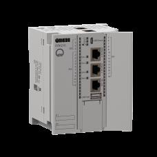 ПЛК210-KR контроллер с исполнительной средой от НПФ «КРУГ» (СРВК)