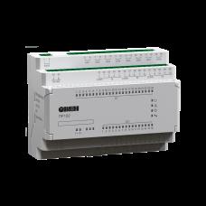 ПР102 программируемое реле на 40 каналов ввода/вывода с возможностью расширения